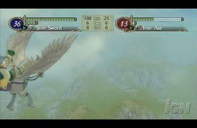 TOP WII Emblem : Radiant Dawn (2007)
