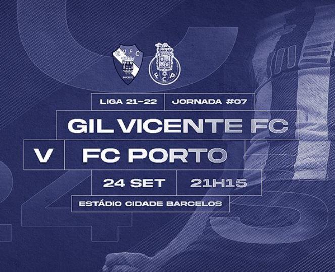 Gil Vicente / FC Porto : Sur quelle chaîne suivre la rencontre vendredi ?