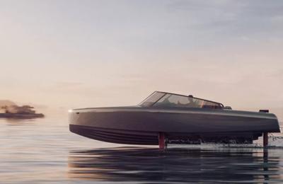 Candela C8, un dayboat électrique prêt pour la grande série