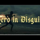 Pablo Alfaya - Hero In Disguise (Official Music Video)