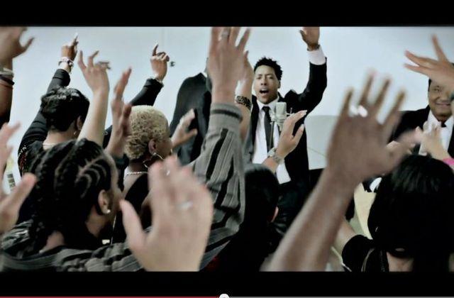 [CLIP COMPAS] TI KABZY - LES FEMMES feat YOUNG CHANG MC - 2013