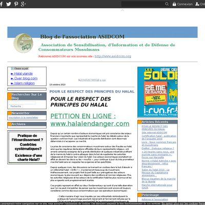 le blog asidcom