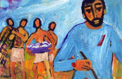Lectures Jour de Pâques