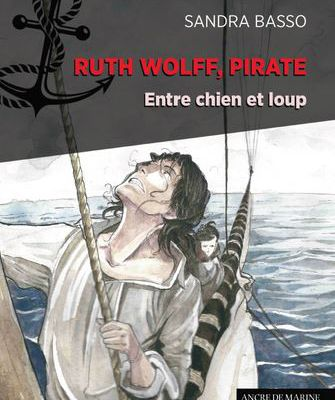 RUTH WOLFF, PIRATE
