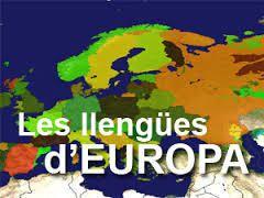 Le lingue dell'Europa