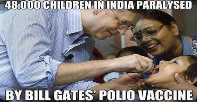 Découvrons Bill Gates ce généreux mondialiste bienfaiteur qui veut sauver l'humanité et la planète en vaccinant tout le monde - MAJ 11/06/2021.