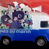 FASCICULE N°31 RENAULT 1000 KG LAINES DU MARIN ROUBAIX IXO 1/43 - car-collector.net