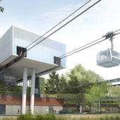 [VIDEO] Avis favorable pour le téléphérique urbain de Toulouse, il entrera en service fin 2020