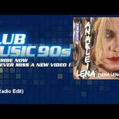 Anaklein - Lena - Radio Edit - ClubMusic90s