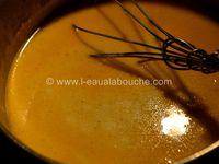 Cassolette de Noix de Saint Jacques & de Chanterelles