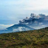 Six volcans menaçants à surveiller en 2018