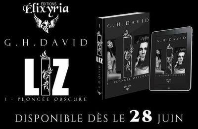 Liz - GH David