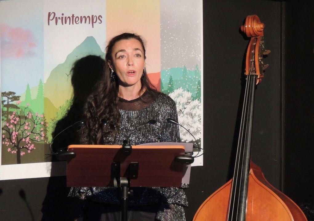 Concert Les 4 Saisons - 24 mars 2019