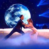 Laurent Maistret et Denitsa Ikonomova dansent sur Lettre à France (vidéo Danse avec les stars). - LeBlogTvNews