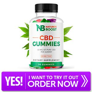 Natures Boost CBD:-Natural And Effective Join Gummies supplement!!!