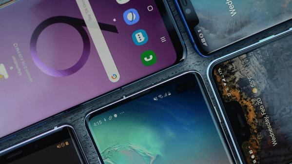 Les meilleurs Smartphones Android reconditionnés à neuf disponibles sur le marché