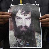 Santiago Maldonado a été retrouvé mort -- Christian Rodriguez