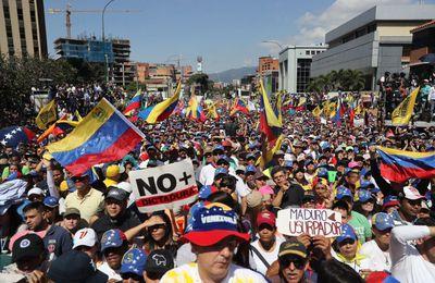 Venezuela : le naufrage !