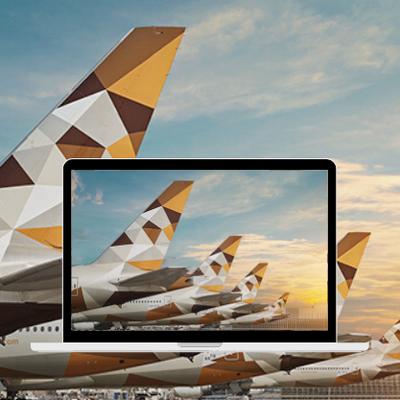 Etihad Airways accélère son plan de transformation pour atténuer l'impact de la pandémie