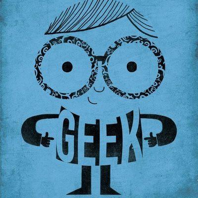 Les confessions du dimanche #2 / Geek Power