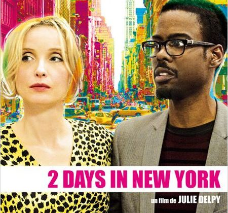 Critique Ciné : 2 Days in New York, Delpy (enfin) en forme...