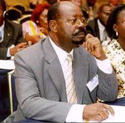 Mba Abessole