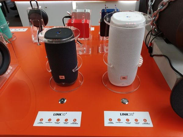 JBL @ Sound Days 2019 (Carreau du Temple - Paris) - Tests et Bons Plans