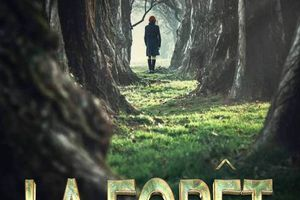 La forêt - de Luca TAHTIEAZYM