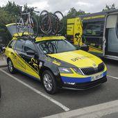 Samedi 21 août : COUPE DE FRANCE à THORIGNY - USP.Issoire - Issoire Cyclisme Compétition