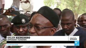 Présidentielle au Tchad sans Internet