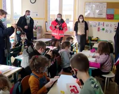 Education : une expérimentation dans l'Eure pour aider les jeunes à accéder à l'enseignement supérieur