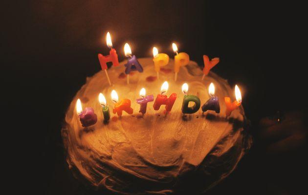 [BLOG] Le Blog Starsystemf.com fête ses 7 ans - Merci pour votre fidélité et des concours pour fêter ça!