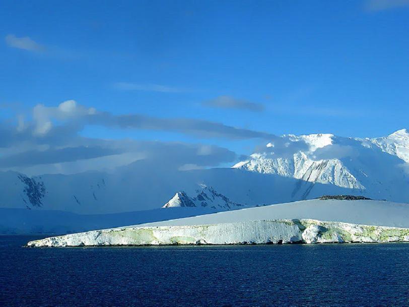 Wikileaks publie 23 photos de l'Antarctique : pourquoi ?