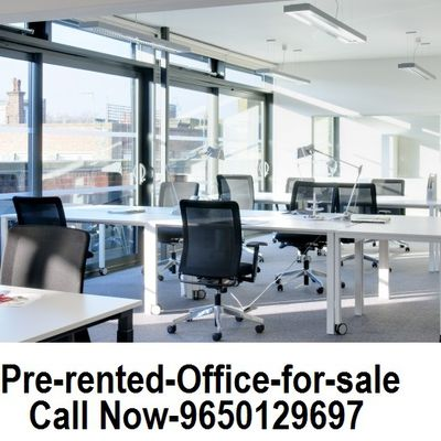 Pre-rented-office-for-sale-in-gurgaon || 9650129697