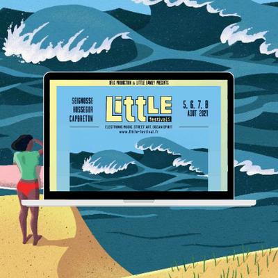 Le Little Festival 2021 : du 5 au 8 août !
