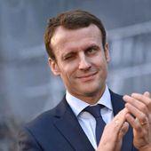 Emmanuel MACRON : un patrimoine de 237000 euros après avoir gagné plus de 3 millions d'euros - Commun COMMUNE [le blog d'El Diablo]