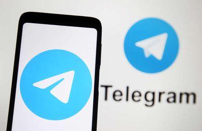 Llegan nuevas actualizaciones a Telegram