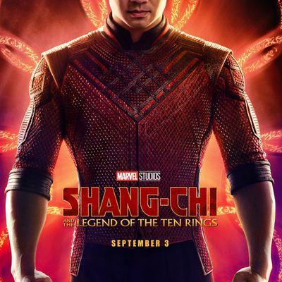 Shang-Chi et la Légende des Dix Anneaux, les premières images du Marvel asiatique