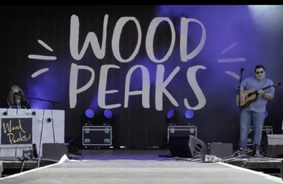 Evreux : Un air de printemps avec Wood Peaks