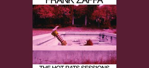 HOT RATS and PEACHES with Frank ZAPPA !