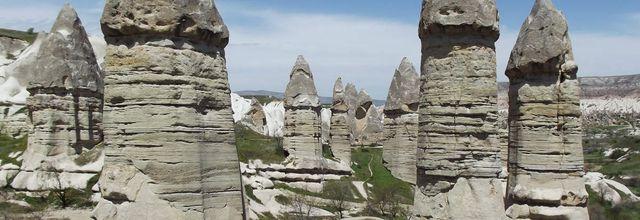 13 - en Cappadoce, la vallée de l'amour