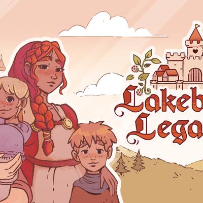 [ACTUALITE] Lakeburg Legacies - Le jeu s'annonce sur PC