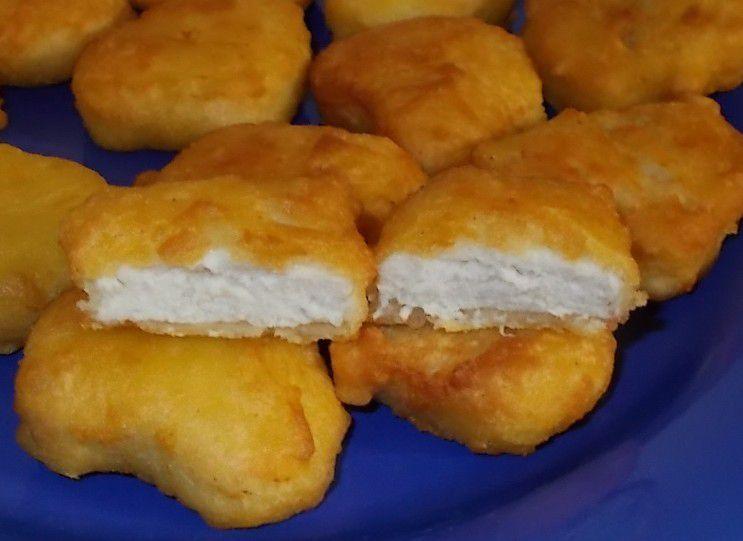 Gutfried Chicken Nuggets
