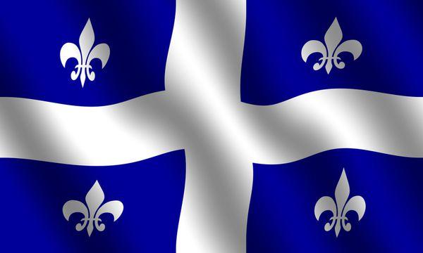 Le Quebec arrive en décembre!