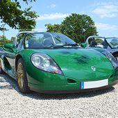 AB26 * Renault Spider 1996 - Palais-de-la-Voiture.com