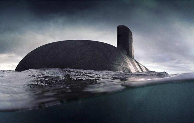 Ventes de 12 sous-marins à l'Australie - les grandes écoles et universités s'en mèlent...