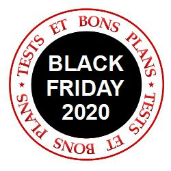 Black Friday France 2020 : les promos high-tech et multimédia !