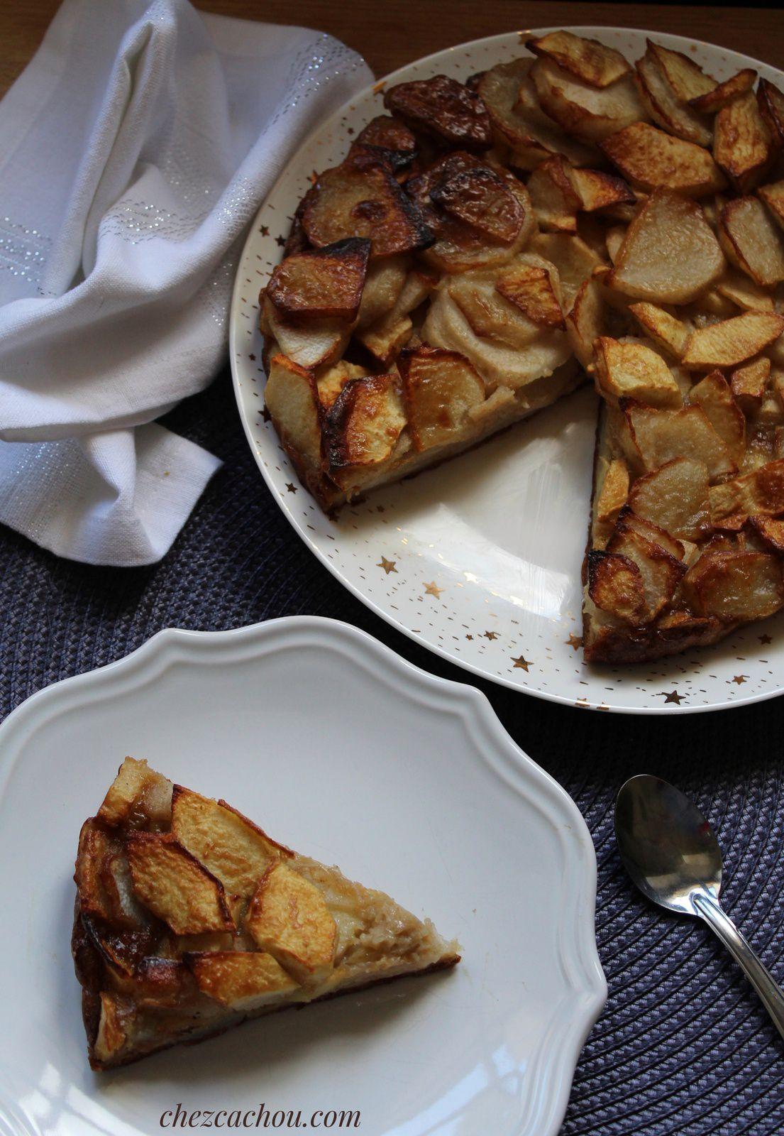 Invisible aux pommes et poires sans sucre ajouté
