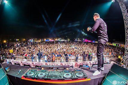 Tiësto India Tour 2015 Photos | Bengaluru | Hyderabad | Delhi-NCR - december 17/18/19, 2015