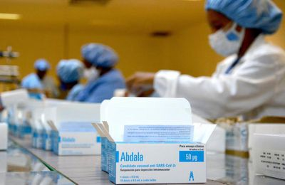Le Venezuela et le Mexique valident le vaccin cubain